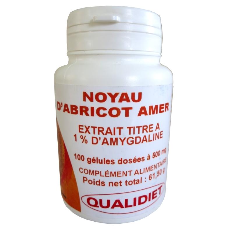 Noyau d 39 abricot amer qualidiet 100 g lules - Planter noyau d abricot ...