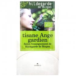 Tisane Ange gardien Sainte Hildegarde Aromandise 20 infusettes v1