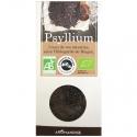 Psyllium brun bio Sainte Hildegarde Aromandise 100 g
