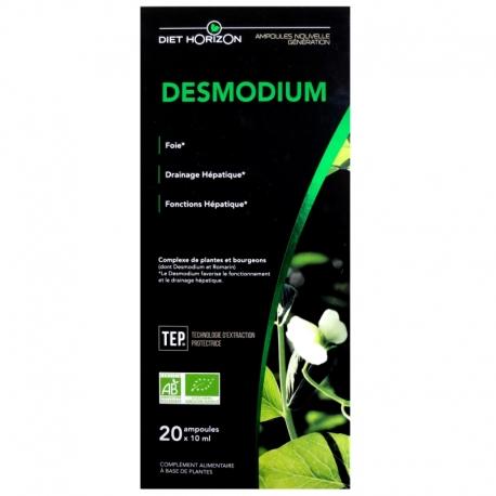 Desmodium bio Diet Horizon 20 ampoules v1