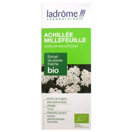 Extrait d'Achillée millefeuille bio Ladrôme 50 ml v1