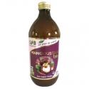 Jus de Mangoustan bio SFB 500 ml