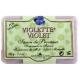 Savon senteur violette Savonnerie du Midi 100 g v1