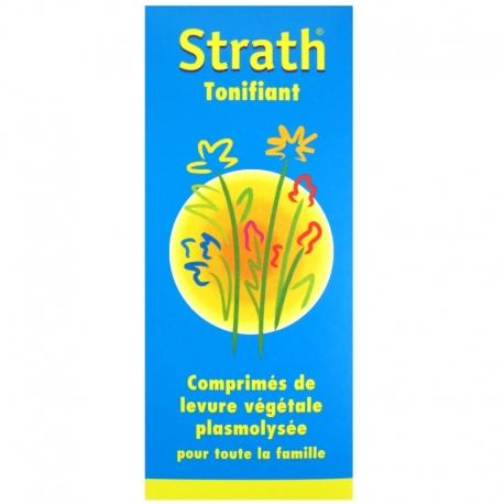 Tonifiant Strath 100 comprimés v1