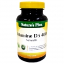 Vitamine D3 400 Nature's Plus 90 comprimés