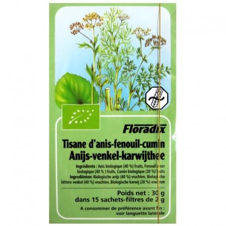 Tisane Floradix Anis-Fenouil-Cumin v1