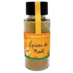Epices de Noël Jardins de Gaïa 35 g