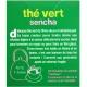 Infusettes de thé vert Sencha Chine Jardins de Gaïa v3