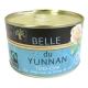 Thé noir bio Pu Erh Tuo-Cha Belle du Yunnan v1