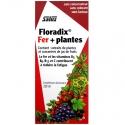 Floradix Fer et plantes Salus 250 ml