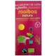 Thé rouge bio Rooibos Nature Jardins de Gaïa 20 infusettes v2