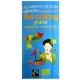 Thé oolong ou wu long bio Fruité Litchi Jardins de Gaïa 20 infusettes v2