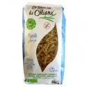 Fusilli sans Gluten riz complet bio Les Recettes de Céliane 500g