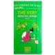 Infusettes de thé vert Sencha Japon Jardins de Gaïa v2