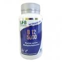 Vitamine B12 5000 Laboratoires SFB Nutraceutic 30 comprimés