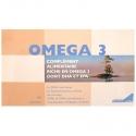 Oméga-3 EPA DHA Laboratoire Exopharm 60 capsules