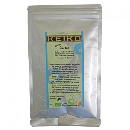 Infusettes de thé vert Easy Ice Tea Keiko Jardins de Gaïa v1