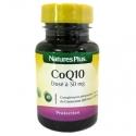 Coenzyme Q10 Nature's Plus 30mg 30 capsules