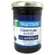 Confiture allégée à la Myrtille au Xylitol Fructivia 250 g v1