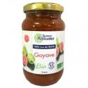 Préparation de Goyave bio Saveurs Attitudes 310 g