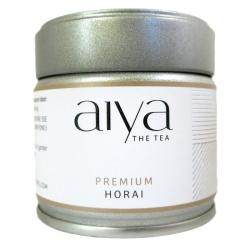 Thé vert Matcha Premium Horai bio Aiya 30 g v1