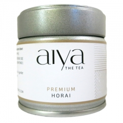 Thé vert Matcha Premium Horai bio Aiya 30 g