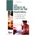 Livre Les Secrets de Santé du Thé