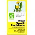 Tisane Floradix Pissenlit