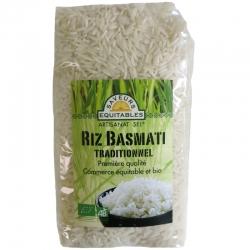Riz Basmati bio Artisanat Sel 500g