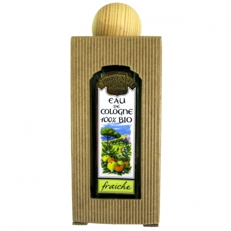 eau de cologne bio fra che provence d 39 antan araquelle 125ml. Black Bedroom Furniture Sets. Home Design Ideas