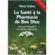 Livre 'La Santé à la Pharmacie du Bon Dieu' Maria Trében Ennsthaler