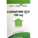 Coenzyme Q10 Diet Horizon 100mg