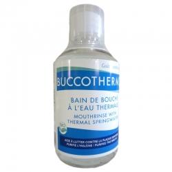 Bain de bouche Buccotherm 300 ml