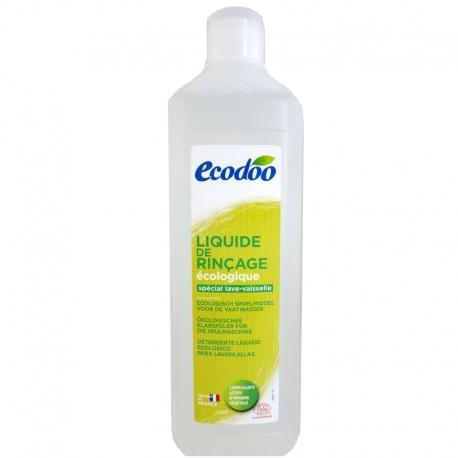 Liquide de rinçage pour Lave vaisselle