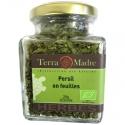 Persil bio en feuilles 20 g Terra Madre