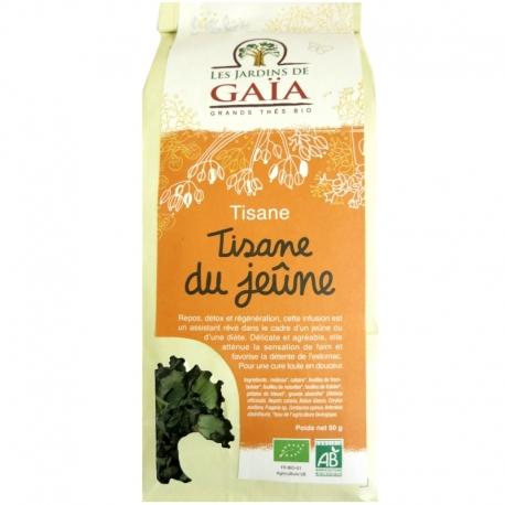 Tisane du jeûne Jardins de Gaïa 50 g