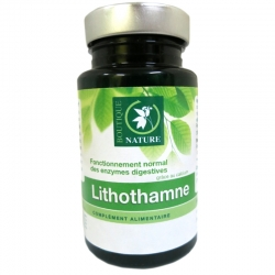 Lithothamne Boutique Nature 90 gélules